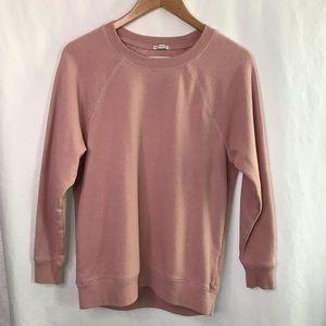 AE ahhmazingly soft crew neck sweatshirt